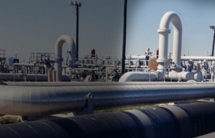 节流冲氮保护装置——国家专利